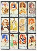 2010 Allen Ginter Mini Lot
