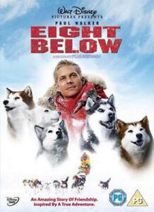 Eight Below DVD (2006) Paul Walker