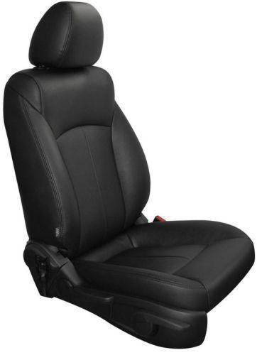 Chevy Cruze Leather Seat Covers Ebay