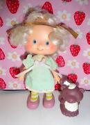 Vintage Strawberry Shortcake