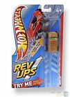 Hot Wheels Ride - On Toys