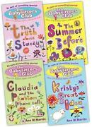 Babysitters Club Books