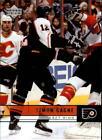 Simon Gagne Hockey Trading Cards