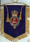 Queens Royal Hussars