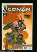 Conan Dark Horse Lot