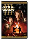 Star Wars: Revenge of the Sith DVDs & Blu-ray Discs