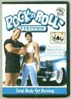 Tony Little DVD