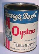 Oyster Can