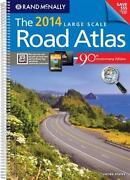 AA Road Atlas