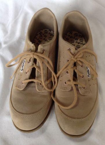 Hyde Bowling Shoes New