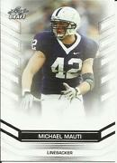 Michael Mauti
