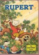 Rupert Annual 1973