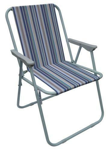 Folding Picnic Chairs Ebay