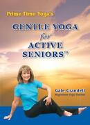 Gentle Yoga DVD