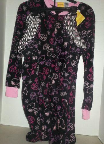 544cb0b7d Snoopy Pajamas  Clothing