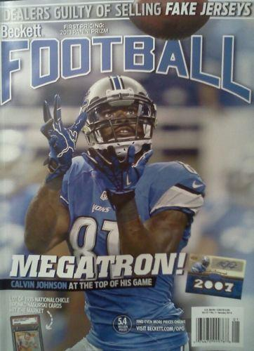 PDF Beckett Football Card Price Guide Free Download ...