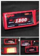 3S LiPo Battery