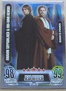 Star Wars Force Attax Serie 2