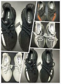 ** MENS AND WOMEN'S / Yeezy-Boost 350 V2 FOR SALE **