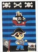 Teppich Pirat