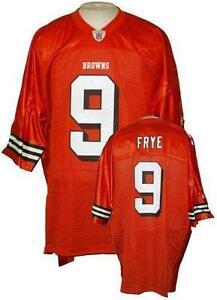 Cleveland Browns Jersey: Football-NFL | eBay