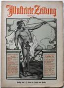 Berliner Illustrirte Zeitung