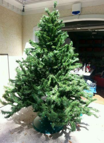 Used Artificial Christmas Trees Ebay