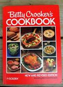 Betty Crocker Cookbook 1979