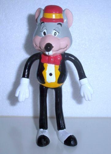 Chuck E Cheese Figure Ebay