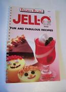 Jello Cookbook
