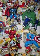 Comic Fabric