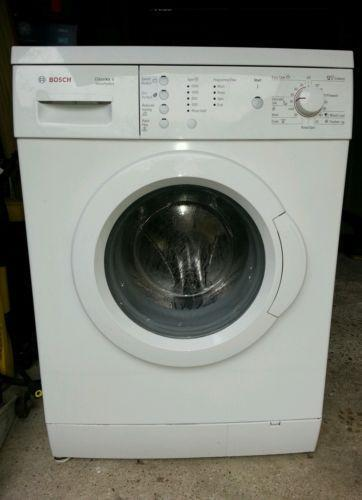 Bosch Classixx Appliances eBay