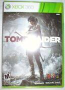 Tomb Raider Box