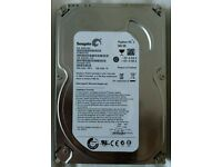 "Seagate Pipeline HD 500GB,Internal,5900 RPM,8.89 cm (3.5"") (ST3500312CS)..."