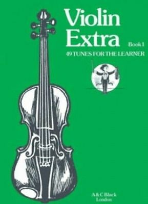 Violin Extra: 49 Tunes for the Learner Bk. 1