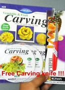 Fruit Carving Book