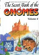 The Secret Book of The Gnomes