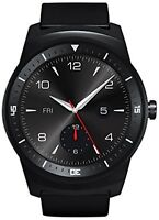 Montre Google Android LG G Watch R smartwatch