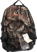 Mossy Oak Backpack