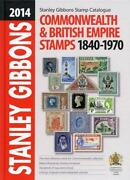 British Empire Stamps