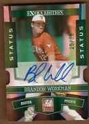 Brandon Workman Auto