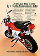 Suzuki MT50