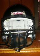 Adult Medium Football Helmet