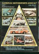 NHRA Yearbook