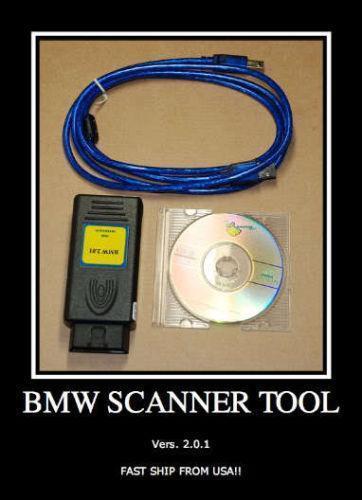 Bmw E60 Diagnostic Ebay