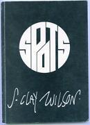 S Clay Wilson