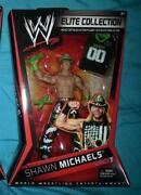WWE Shawn Michaels