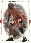 Sp Authentic 1998-99 Season NBA Basketball Trading Cards