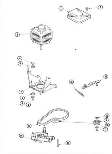 Speed Queen Dryer Parts | eBay