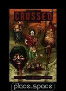 Crossed Badlands